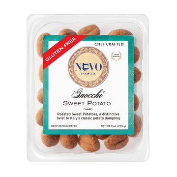 Nuovo Roasted Sweet Potato Gnocchi 9 oz