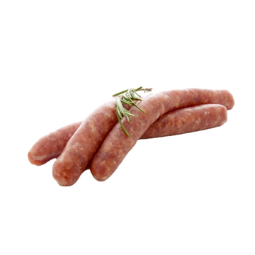 Breakfast Maple Sausages 283g