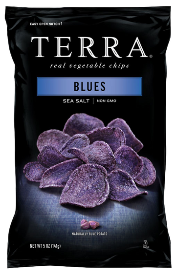 Terra Blue Chips 5oz