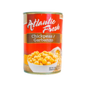 Atlantic Fresh Chickpeas / Garbanzo 14.8 oz