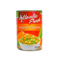 Atlantic Fresh Peas & Carrots 15 oz