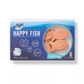 Blue Circle Foods Happy Fish Salmon 7.5 oz