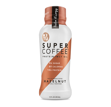 KITU Super Coffee Hazelnut