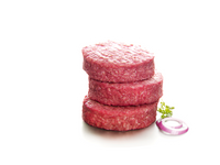 Linz 4oz Angus Steak Burger (8 pack)