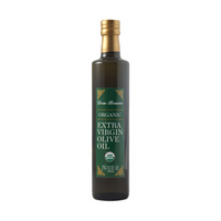 Don Bruno - Organic Extra Virgin Olive Oil 16.9 oz