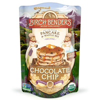 Birch Benders Chocolate Chip Pancake & Waffle Mix 16 oz