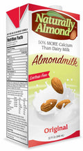 Naturally Almond Original Milk 32oz