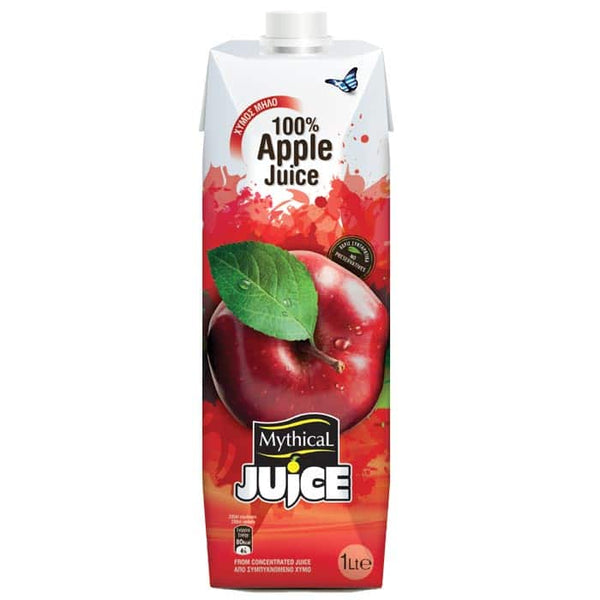 Mythical Apple Juice 1L