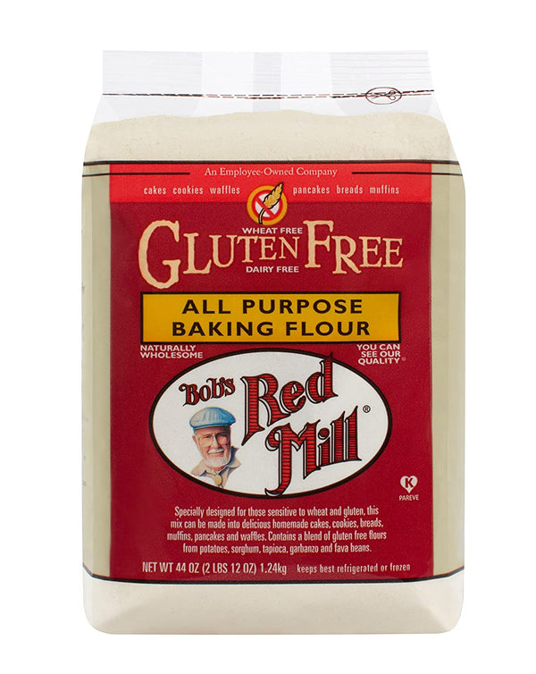 Bob's Red Mill All Purpose GF Baking Flour 44 oz