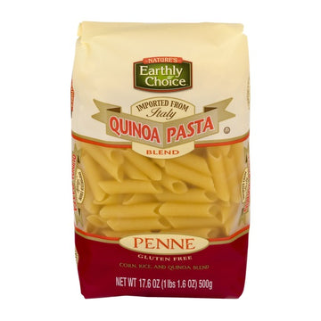 Nature's Earthly Choice Quinoa Penne 500 g