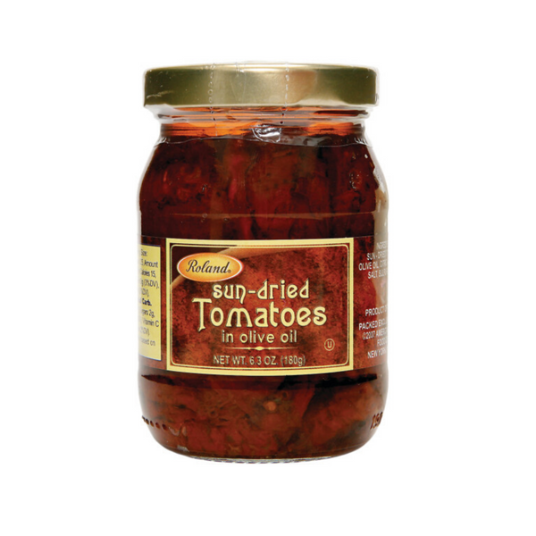 Roland Sundried Tomatoes/ Olive Oil 6.3 oz