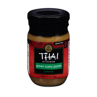 Thai Kitchen Green Curry Paste 4 oz.