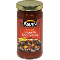 Asian Gourmet Sweet & Sour Sauce 7oz