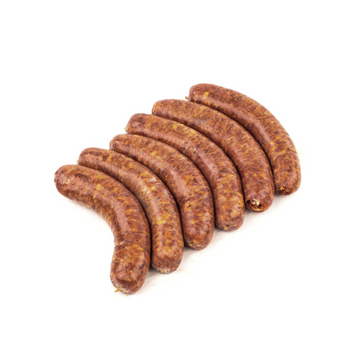 Sausage - Scottish Beef 454g
