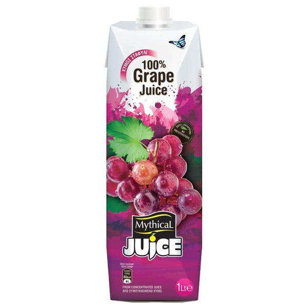 Mythical Grape Juice 1L