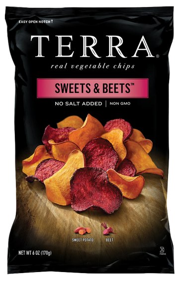Terra Sweets & Beets Chips 6oz