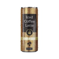 Dimes Iced Coffee Latte Obsesso 250ml