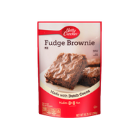 Betty Crocker Fudge Brownie 290g