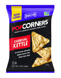 Popcorners Carnival Kettle 5 oz