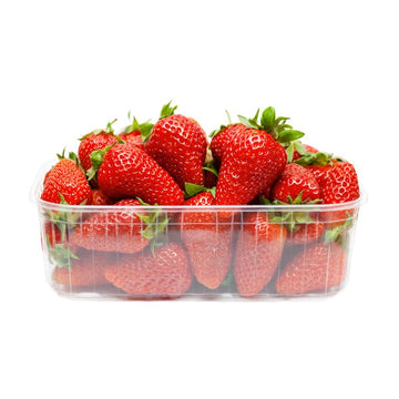 Strawberry per PACK