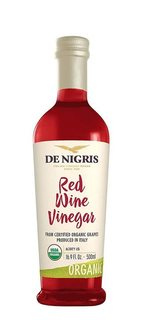 De Nigris Red Wine Vinegar 16.9 fl. oz