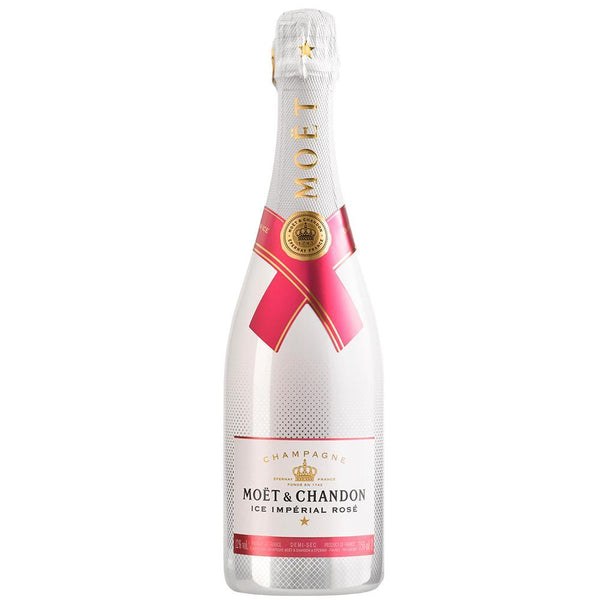 Moet Ice Imperial Rose 75 cl