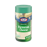 Kraft Grated Parmesan 8 oz