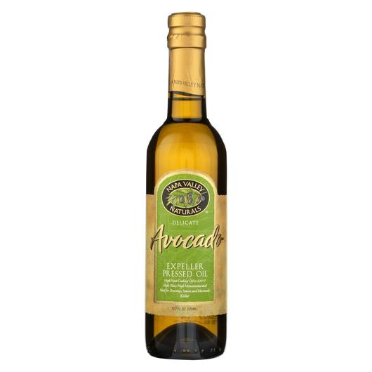 Napa Valley Naturals Avocado Oil 12.7 fz