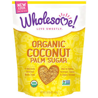Wholesome Coconut Palm Sugar