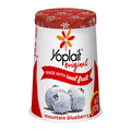 Yoplait Original Blueberry 6oz