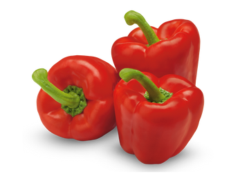 Red Peppers Per Kg