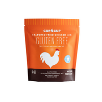 Cup4Cup GF Fried Chicken Mix 375 gr