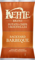 Kettle Brand Backyard BBQ Potato Chips 8.5oz