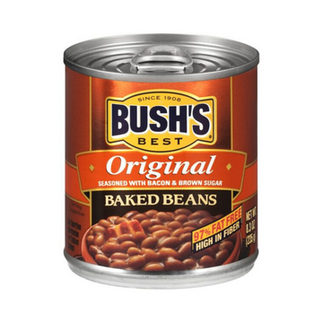 Bush's Original Baked Beans 8.3 oz