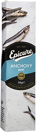 Epicure Anchovy Puree 56 g