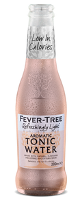Fever Tree Aromatic Tonic Water 200ml