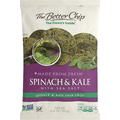 The Better Chip Spinach & Kale Corn Chip