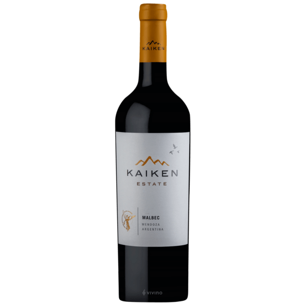 Kaiken Estate Malbec 750ml