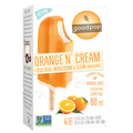 Goodpop Orange N Cream Frozen Pop 2.5 FZ