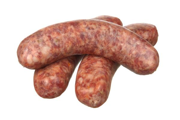 Hot Italian Sausages 454g