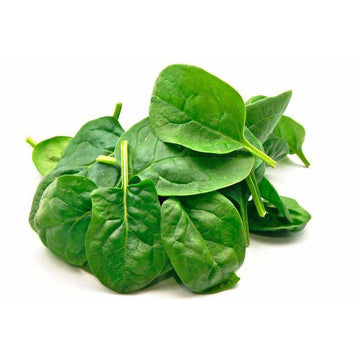 Local Spinach per Bag