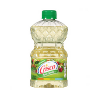 Crisco Pure Canola Oil 32 oz