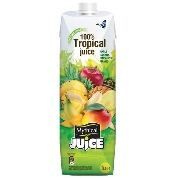 Mythical Tropical Juice 1L