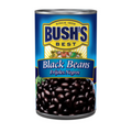 Bush's Black Beans 15 oz