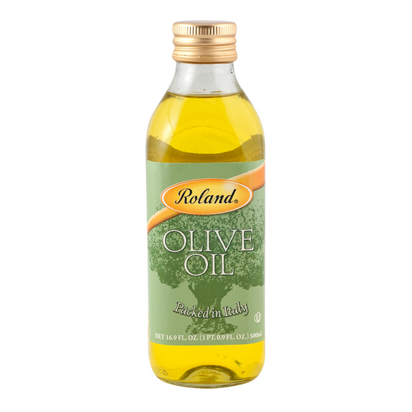 Roland Pure Olive Oil 16.9oz