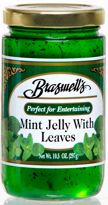 Braswell's Mint Jelly