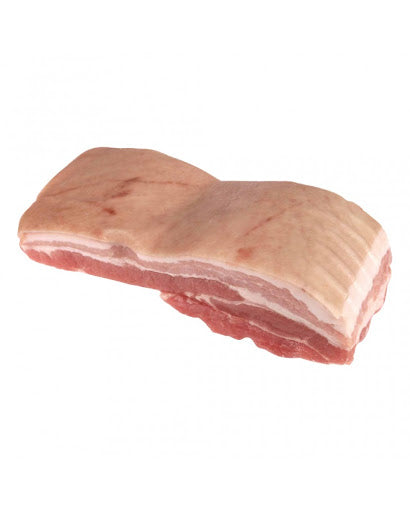 Pork Belly per Kg