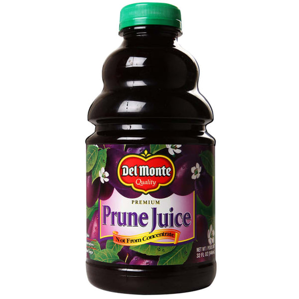 Del Monte Prune Juice 946 ml