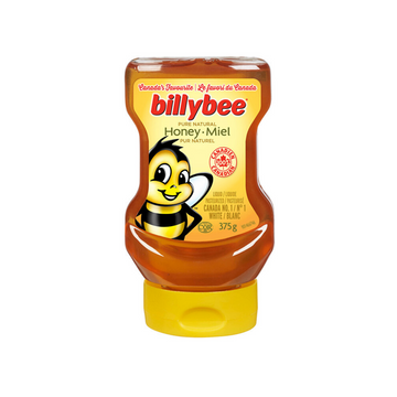 Billy Bee Honey 13oz
