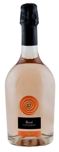 Bervini Prosecco Rose 'Extra Dry', Italy